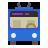 троллейбус иконка
